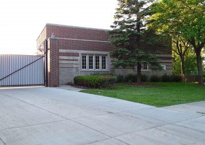 Kerby Facility