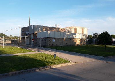 Marter Facility
