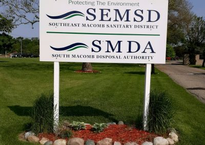 Southeast Macomb Sanitary District